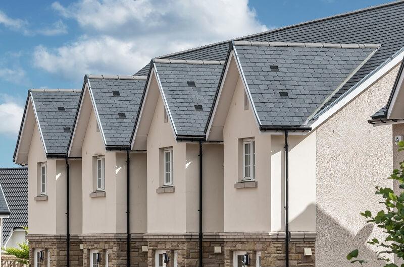 slate roof vents