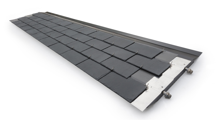 panel solar Thermoslate