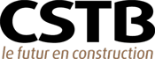cstb, Centre Scientifique et Technique du Bâtiment logo