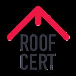 RoofCERT accreditation programme logo