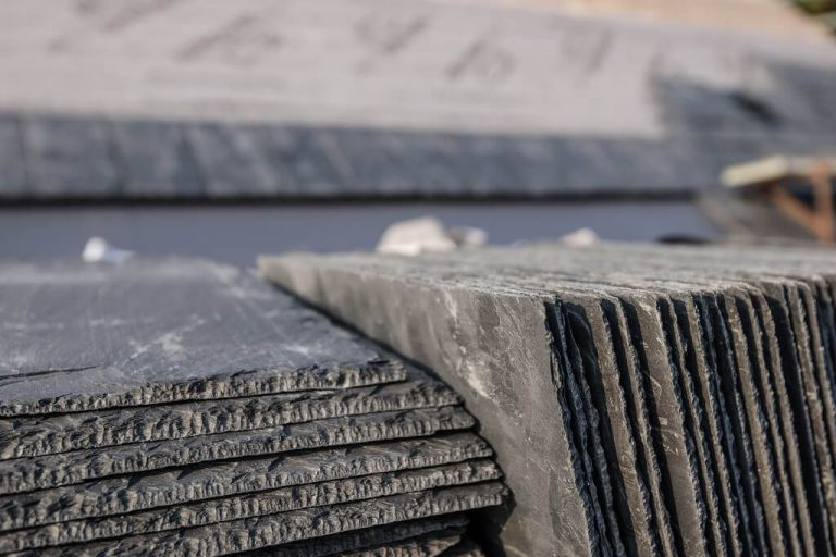 roofing slates