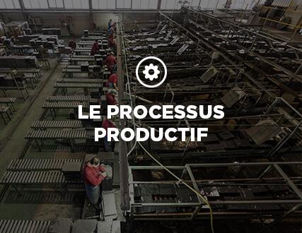 Notre processus de production