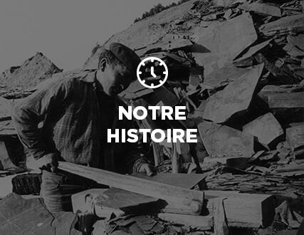 Plus d'un siècle d'histoire