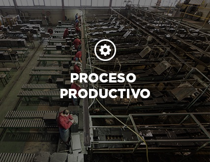 Nuestro proceso de fabricación