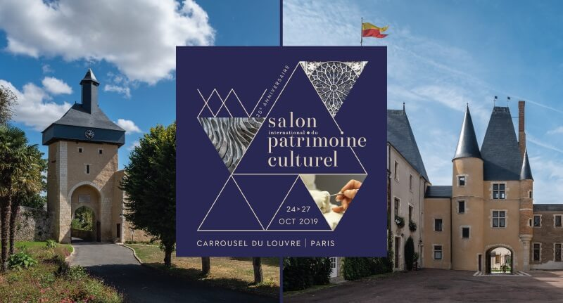 salon international patrimoine culturel fr
