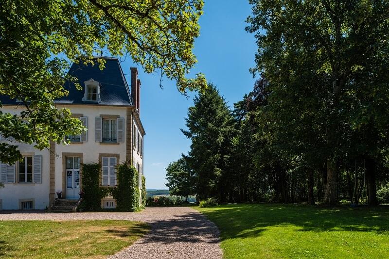 Le Château des Monts