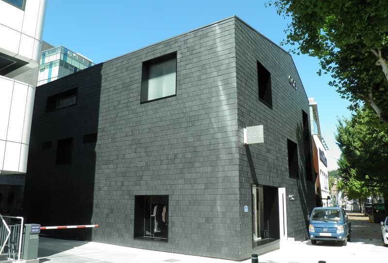cos seoul building
