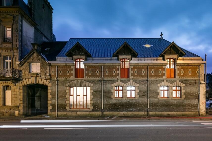 Jury du Prix Architecture Bretagne 2016