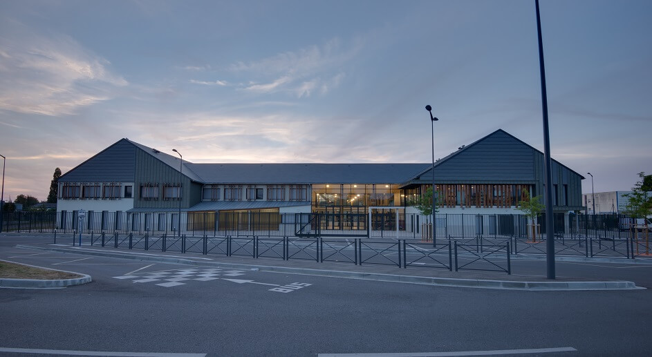 Pablo Picasso School (France)