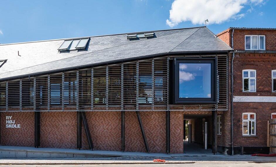 Ry Højskole (Denmark)