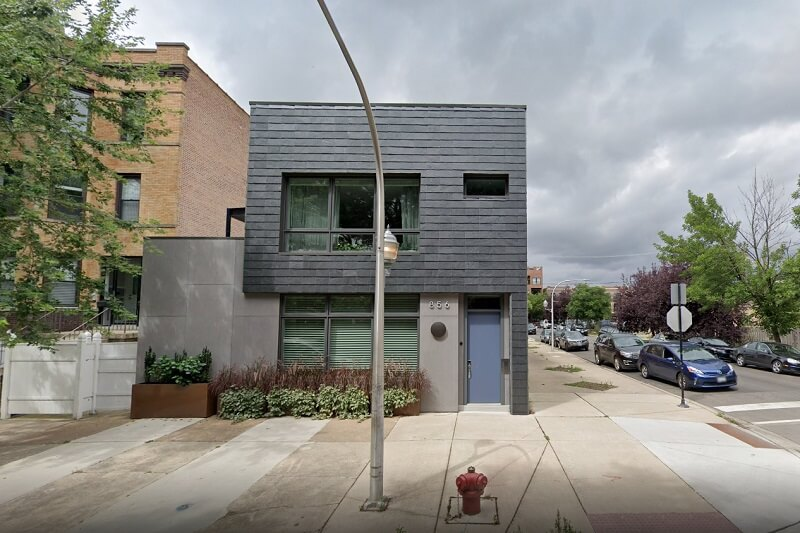 adaptive reuse in Chicago