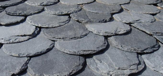 ardoise toiture rombo