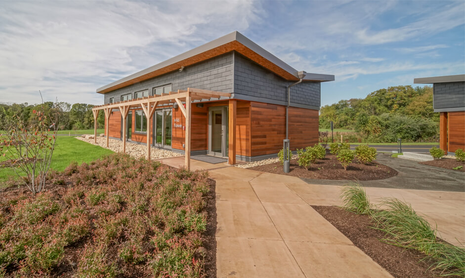 sustainable slate school
