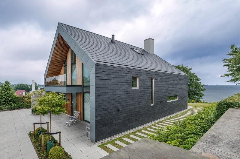 Villa P - Dinamarca