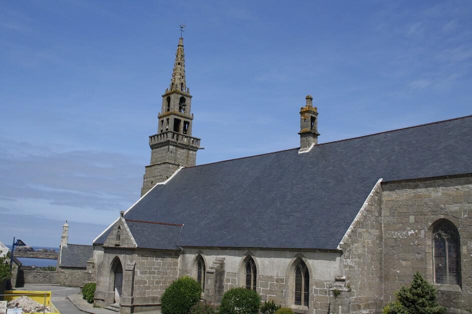 Eglise Saint Budoc – Porspoder (29)