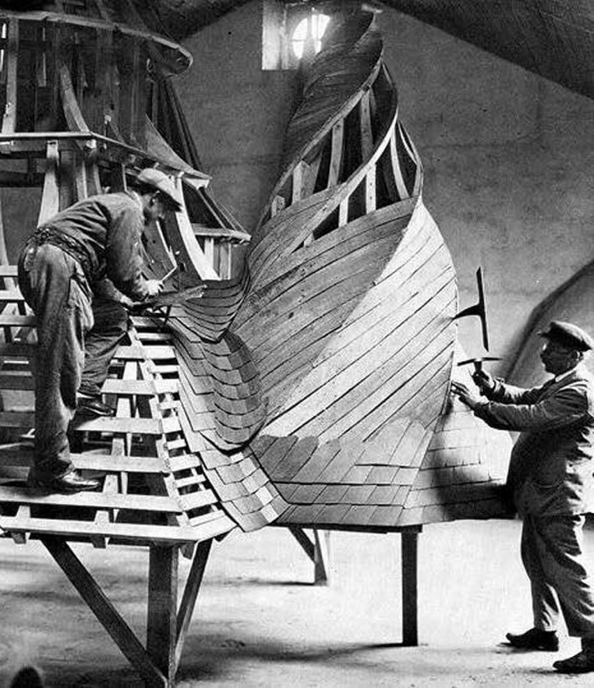 Arsène Brandilly dakwerker