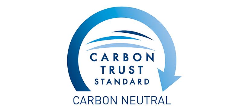 entreprise neutre en émissions de carbone