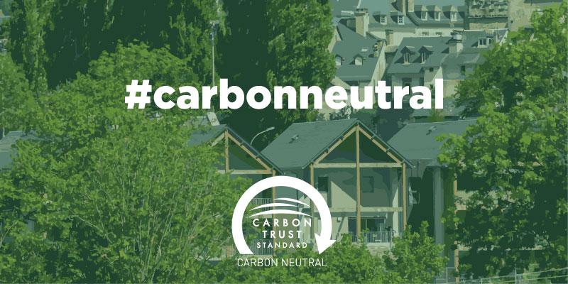 entreprise neutre en carbone
