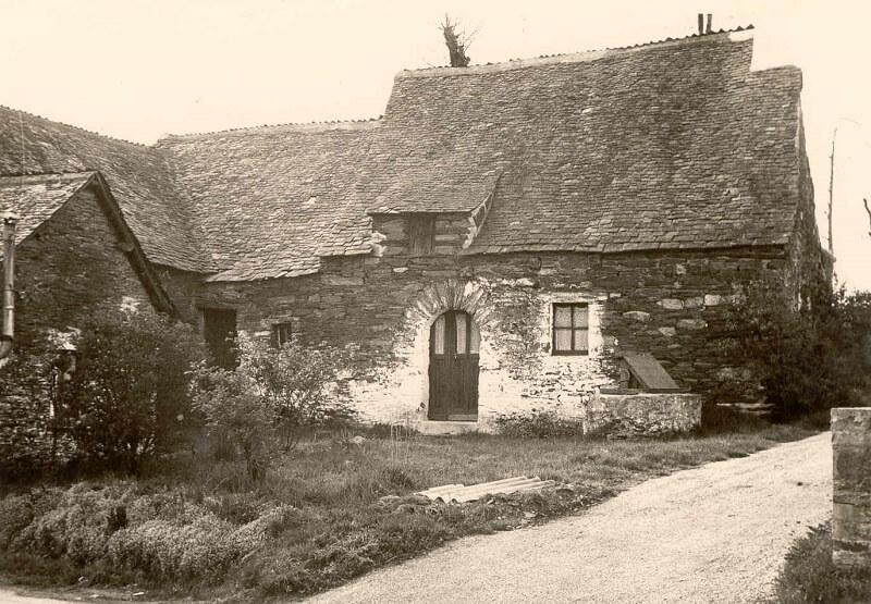 maison de keriven
