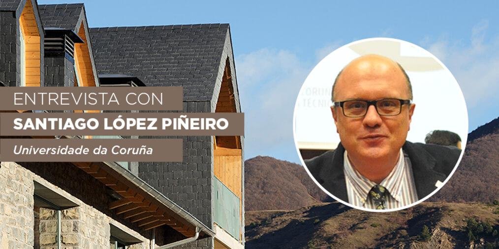 Santiago Lopez Piñeiro - Universidade da Coruña