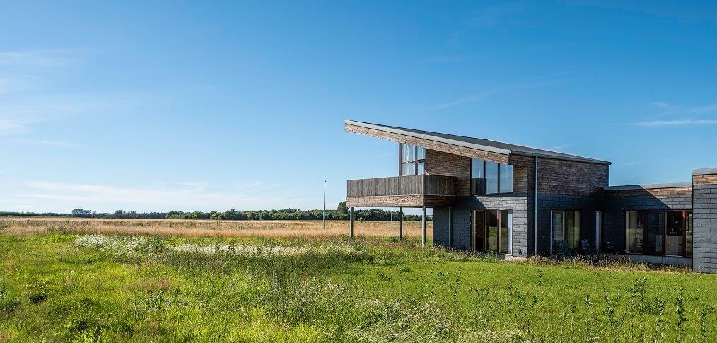 eficiencia energética fachada