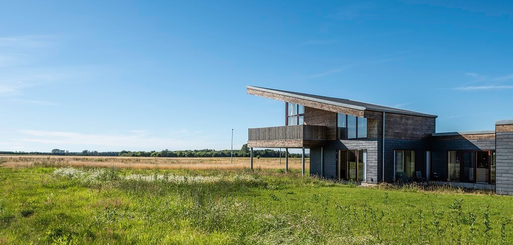 energy efficiency facade