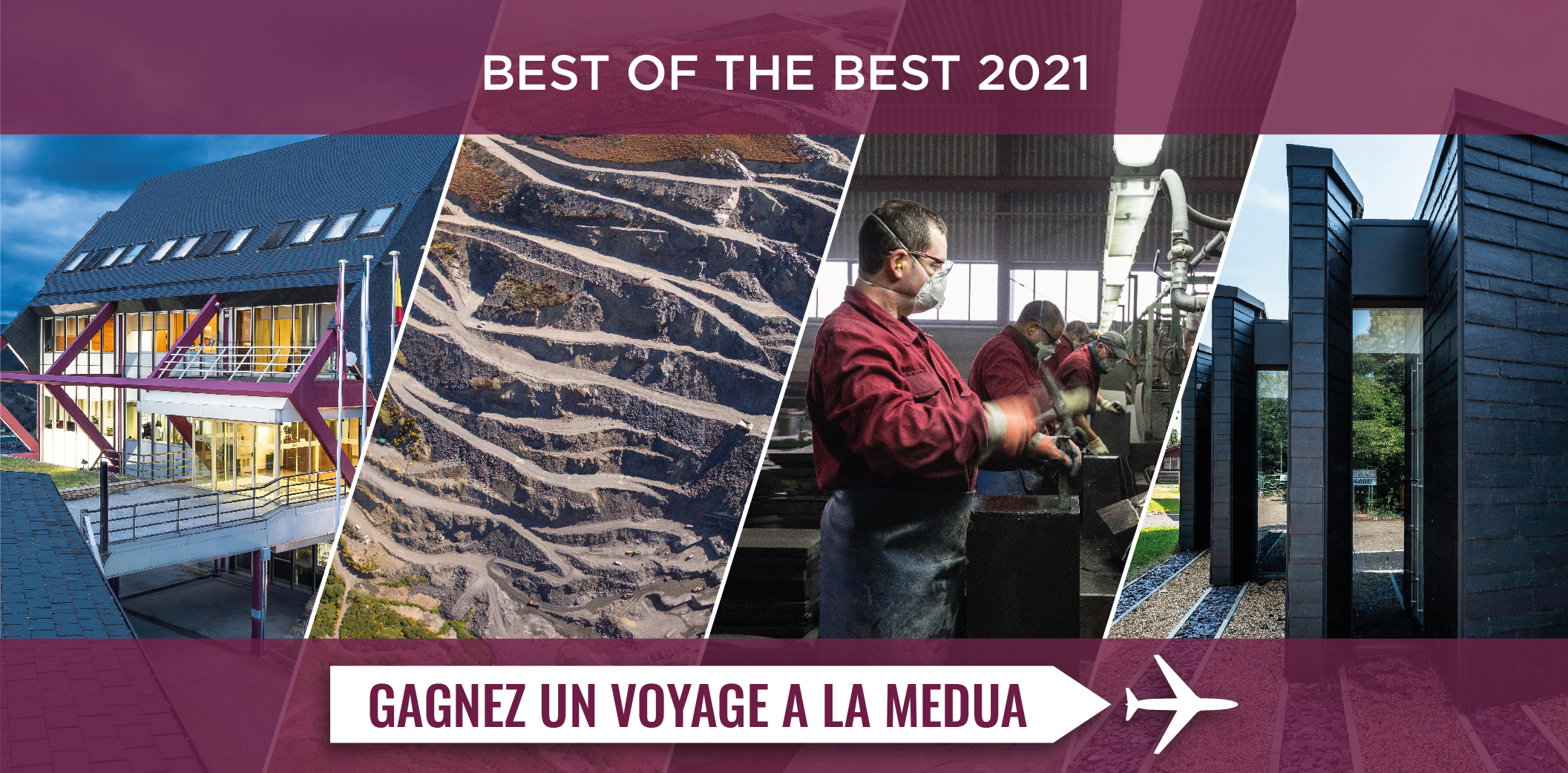 concours best of the best 2021