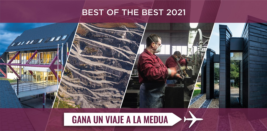 concurso best of the best 2021