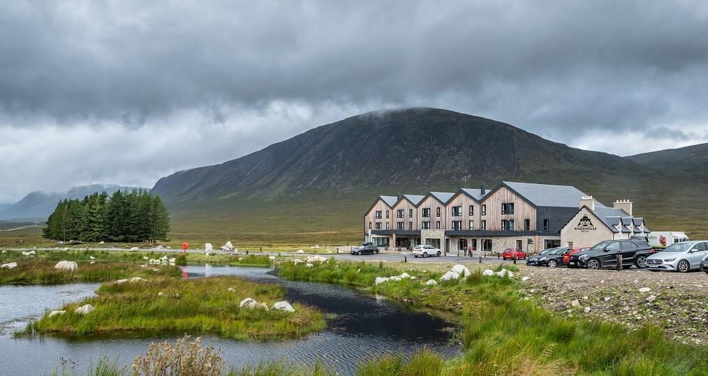 kingshouse hotel scotland