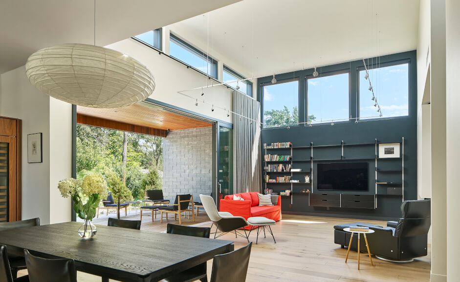 Architectural Excellence COTE Award 2020 granted by AIA Pennsylvania