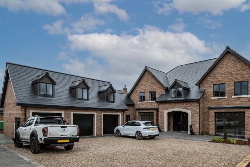 houses in Swanland yYorkshire
