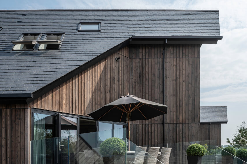 natural slate roofing uk