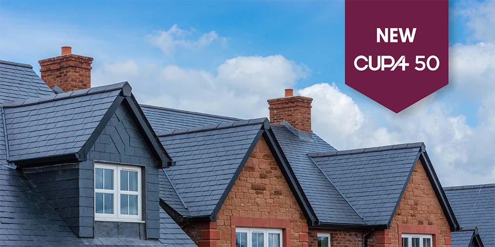 new cupa 50 roofing slate