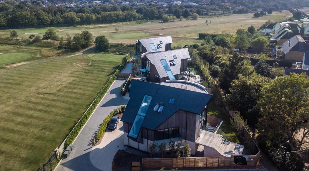 slate roofing properties in kent uk