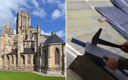 Cathédrale Notre Dame de Coutances
