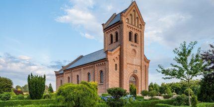langeskov-kirke