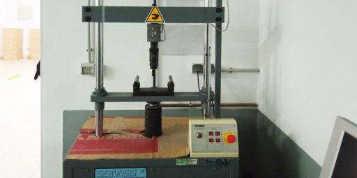 Bending Testing Machine