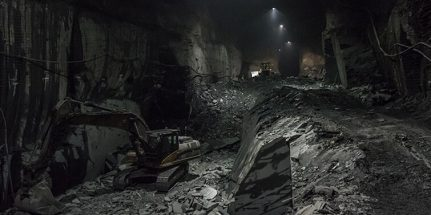 mina de pizarra