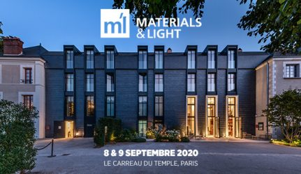 materials and light 2020