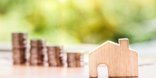 dinero casa inversión