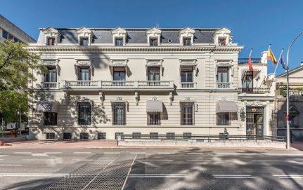 palacio de los marqueses de Borghetto