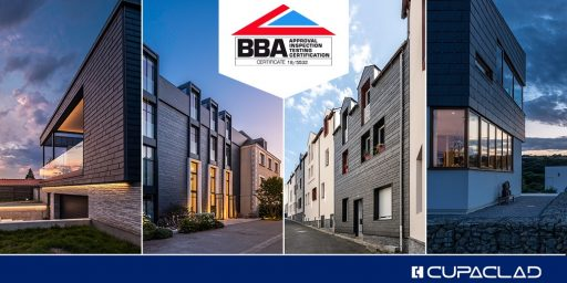 rainscreen cladding bba certified