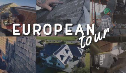 roofers tour