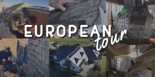 roofers tour
