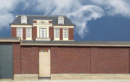 house in rostov del don russia