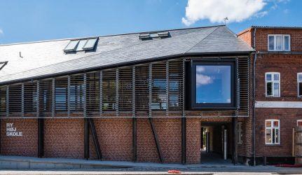 Ry Højskole (Dinamarca)