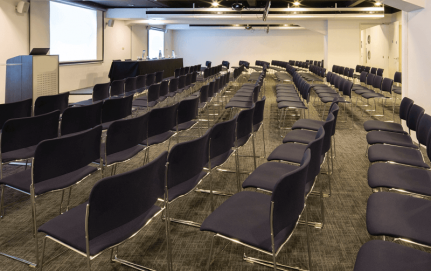 seminar building centre