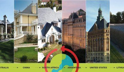 slate projects around world